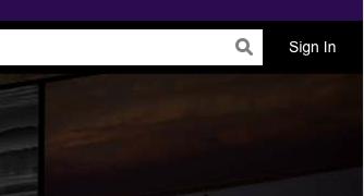 flickrの右上からサインインボタンを押します。